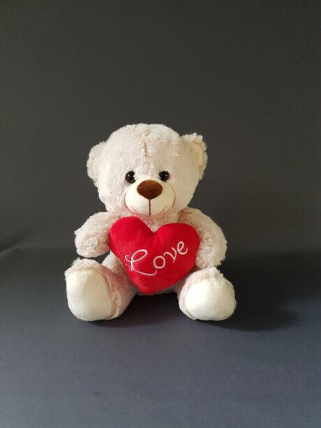 Λουτρινο αρκουδάκι - 13€