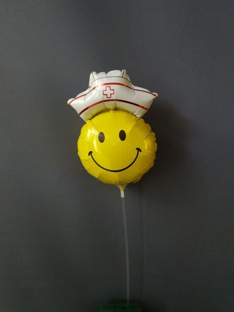 Μπαλόνι για περαστικά - €4.00